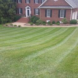 Photo Of All Star Lawn Care Landscape North Chesterfield Virginia U S