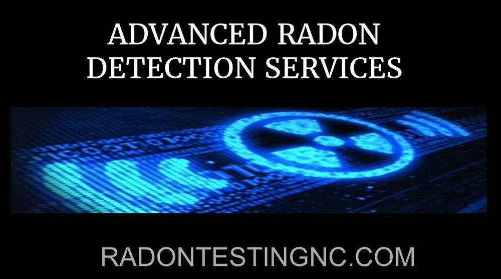 Advanced Radon Detection Services: Angier, NC