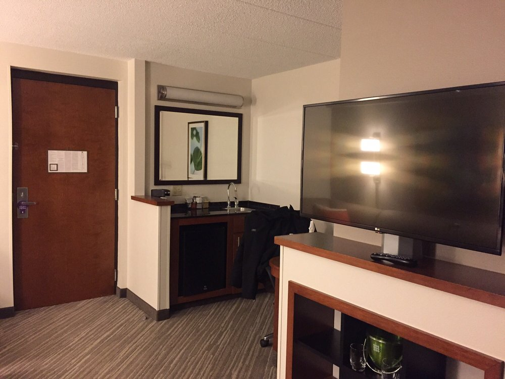 Hyatt Place Chicago
