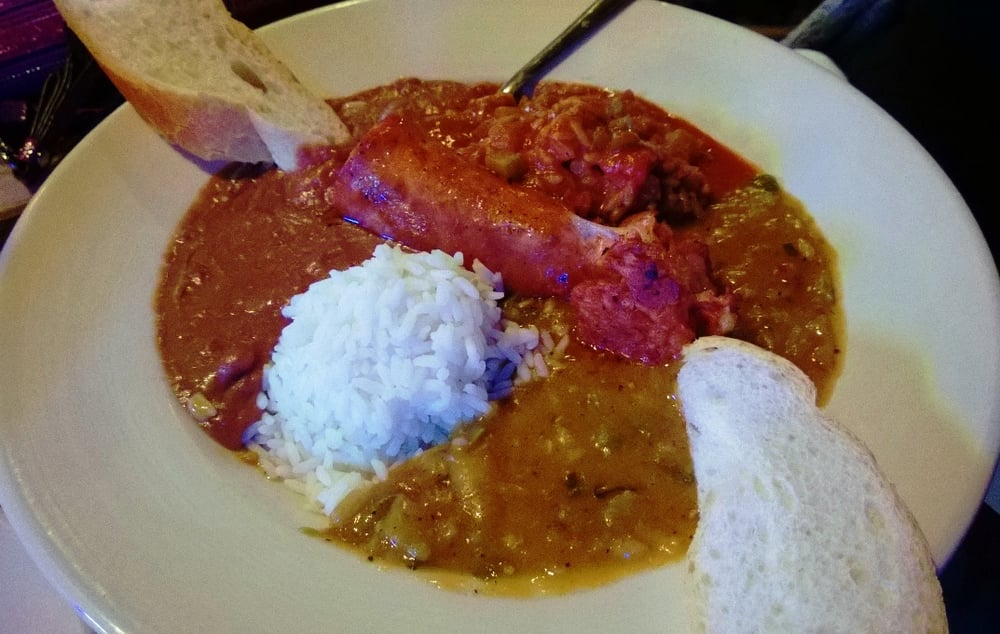 taste of new orleans jambalya crawfish etouffee red beans and rice sausage yelp. Black Bedroom Furniture Sets. Home Design Ideas