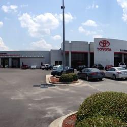 Photo Of Savannah Toyota   Savannah, GA, United States. Savannah Toyota