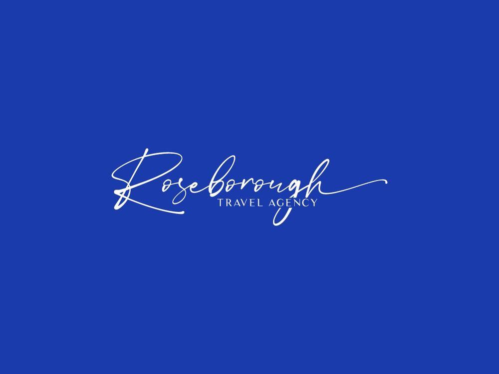 Roseborough Travel Agency: 140 E Indiana Ave, DeLand, FL