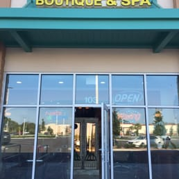 Nail Boutique And Spa Deland
