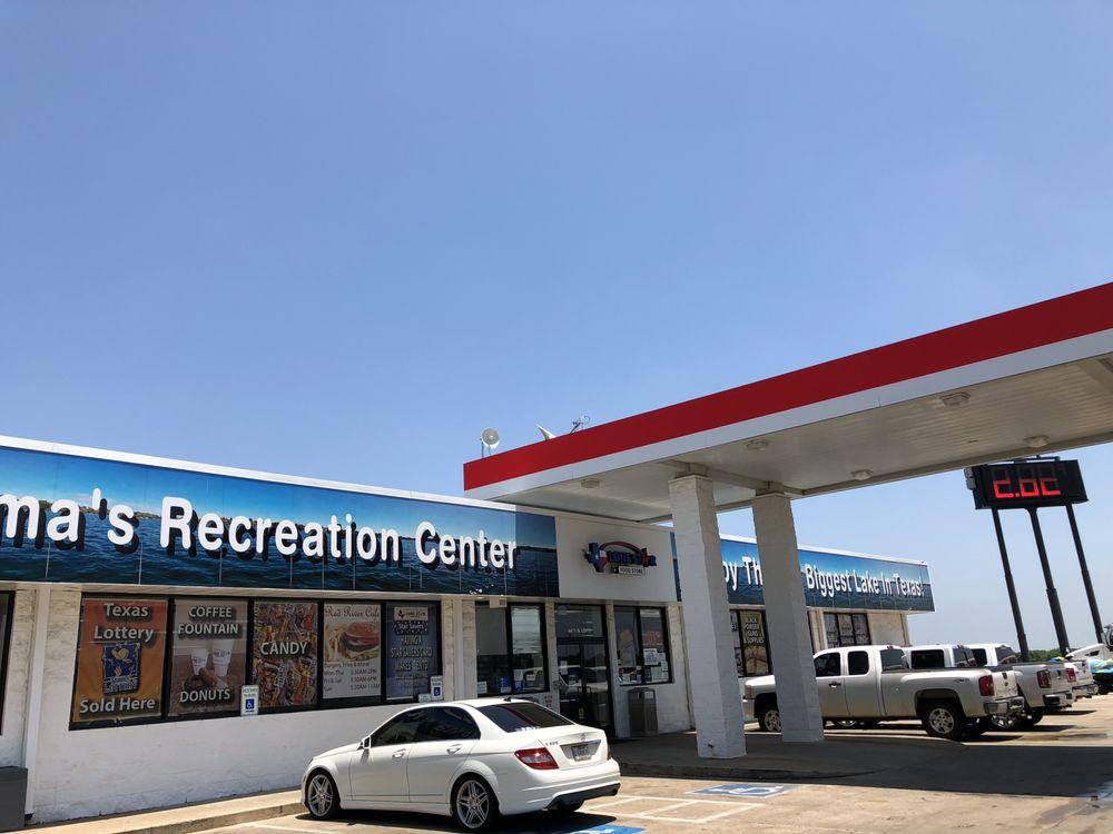 Lone Star Ski & Tackle: 4411 N US Hwy 75, Denison, TX