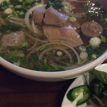 Photo Of Gion Restaurant New Hope Mn United States Pho Special