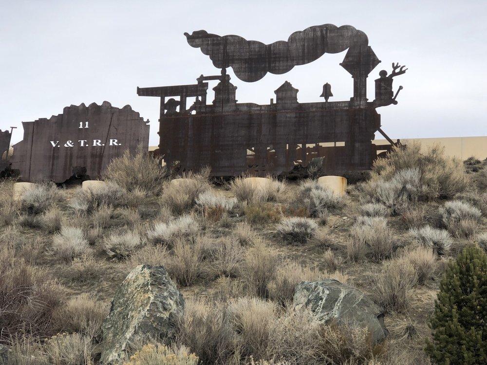 Carson City-Nevada