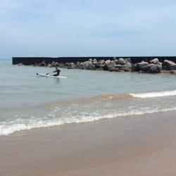Greenwood Street Beach - Beaches - 1401 Sheridan Rd