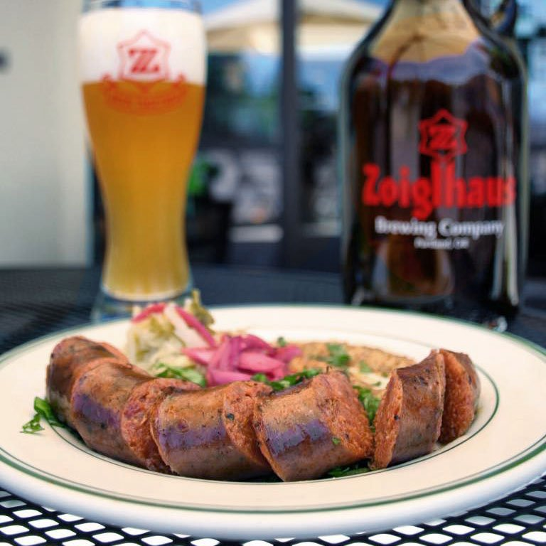 Zoiglhaus Brewing Company: 5716 SE 92nd Ave, Portland, OR