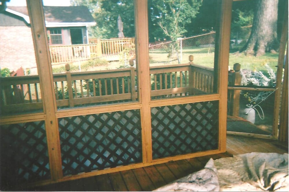 Photos for deck door and interior design llc yelp for Al saffar interior decoration llc