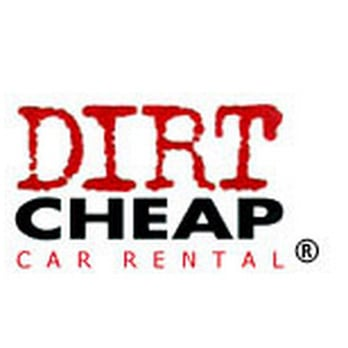 Dirt Cheap Car Rental San Diego Reviews