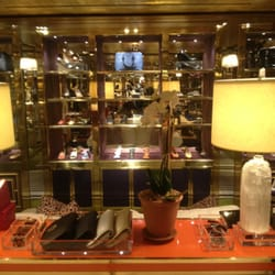 Photo of Tory Burch - Chicago, IL, United States. Beautiful store inside