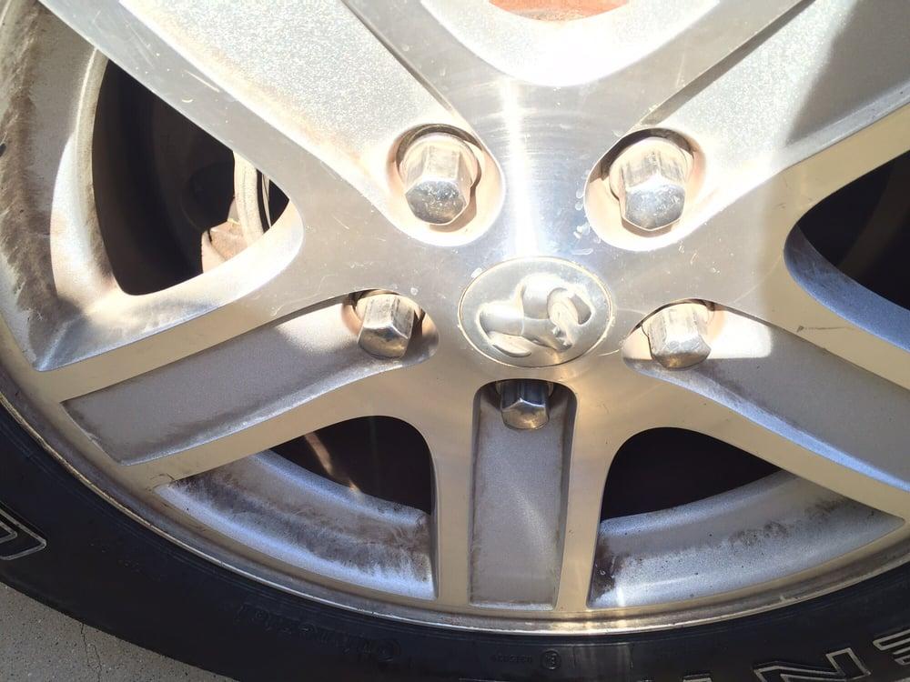 MI-T Fine Car Wash: 3311 N Belt Line Rd, Irving, TX