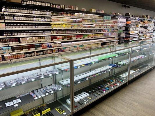 Damokee Vapor - Vape Shops - 2002 N Salisbury Blvd