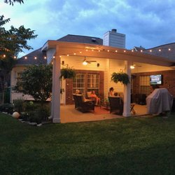 affordable shade patio covers 14 photos contractors south belt