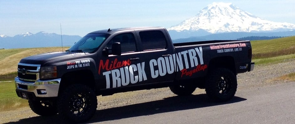 Photos For Milam Truck Country Yelp