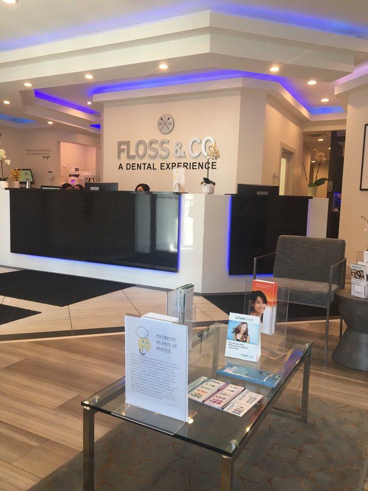 Floss & Co: 7110 W Archer Ave, Chicago, IL