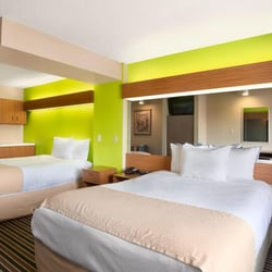 Microtel Inn Suites By Wyndham Hotels 2045 Pkwy Pigeon Forge