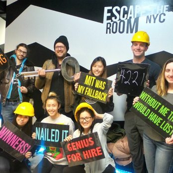 Escape The Room Nyc Midtown 44 Photos Amp 384 Reviews