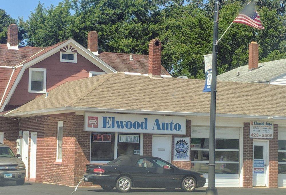 Elwood Auto Center: 301 E Mississippi St, Elwood, IL