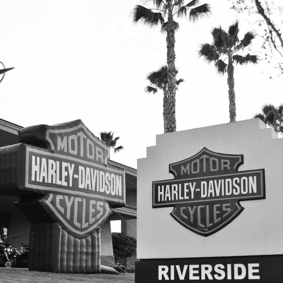 Harley Davidson Dealers Near Riverside Ca