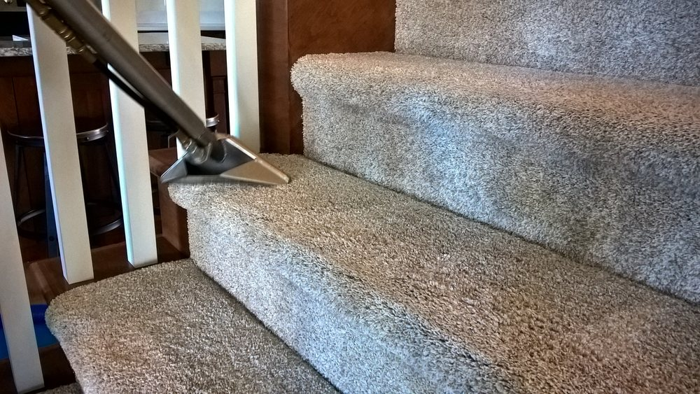 Impress Floor Care: Waldo, WI