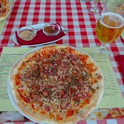 pizza rømø