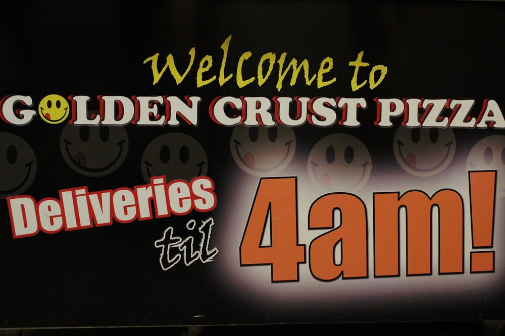 Sep 11,  · Golden Crust Pizza, Hutto: See 5 unbiased reviews of Golden Crust Pizza, rated 4 of 5 on TripAdvisor and ranked #11 of 24 restaurants in Hutto.4/4(5).