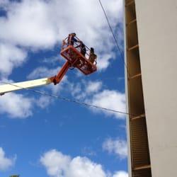 Oahu Building Maintenance Handyman 1350 S King St