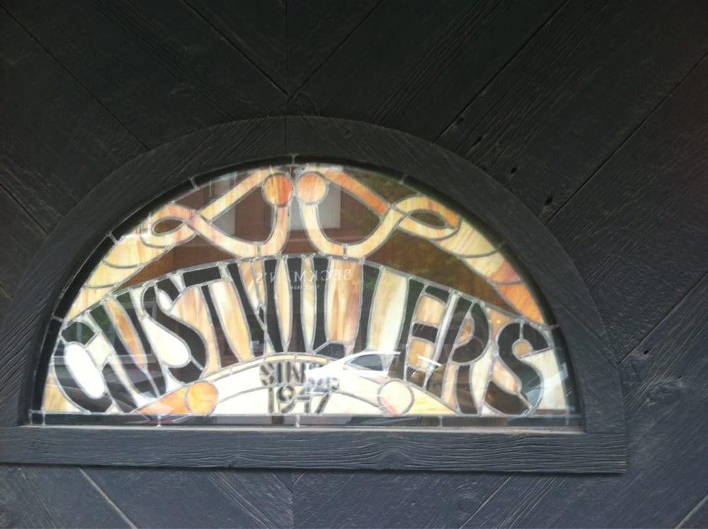 Gustwiller's Men's Women's & Boy's Wear: 116 W Main St, Ottawa, OH