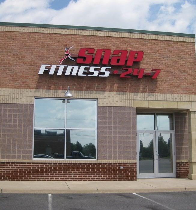 Snap Fitness: 11083 Marsh Rd, Bealeton, VA