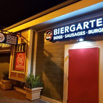 0acb17c02b Dog Haus Biergarten Belmont - 456 Photos   233 Reviews - Burgers ...