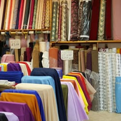 Fabric Barn Corp 11 Reviews Fabric Stores 248 Graham Ave East