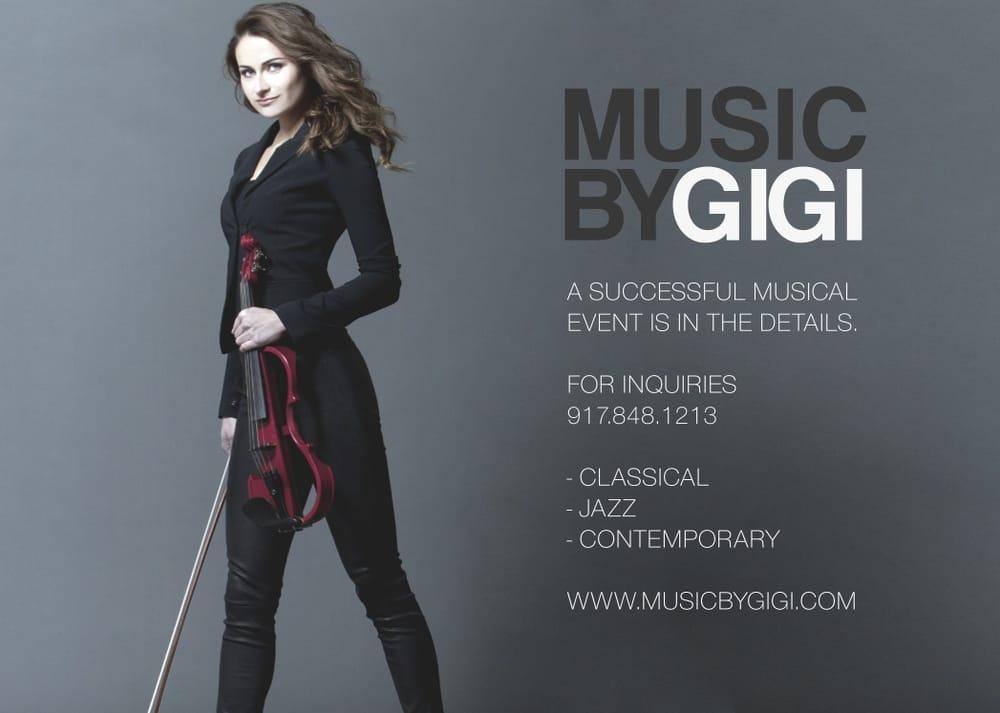 Music By Gigi