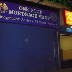 c4b53ec4b549c One Stop Mortgage Shop - Financial Services - 213 Upper Newtownards ...