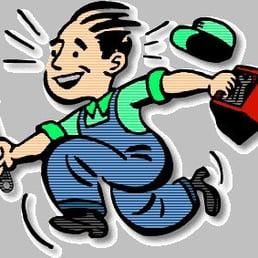 Your Appliance Repair Clinic 37 Reviews Heating Amp Air