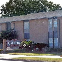 Photo Of Gallery Apartments   Lafayette, LA, United States. Front View Of  Gallery