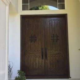 Genial Photo Of Urban Doors Company   Northridge, CA, United States. Front Entry