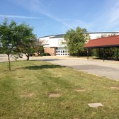 Mchs Campus Map.Minooka Community High School Central Campus Middle Schools High