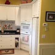 ... Photo Of Custom Cabinet Refacing Of Naples   Naples, FL, United States.