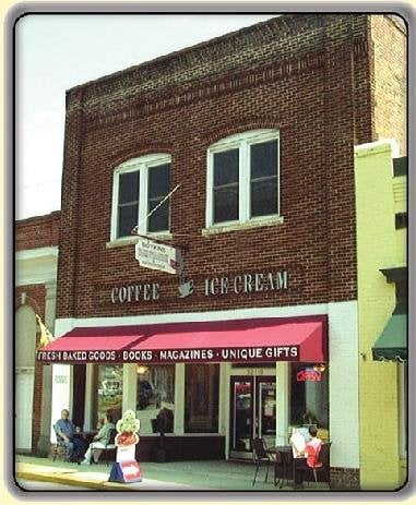 Photo of Boykins Beans & Ice Cream: Boykins, VA