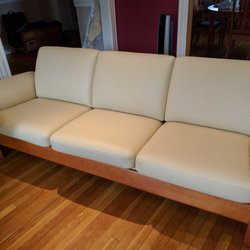 Superb Photo Of Ecujimou0027 Upholstery   Brookline, MA, United States.