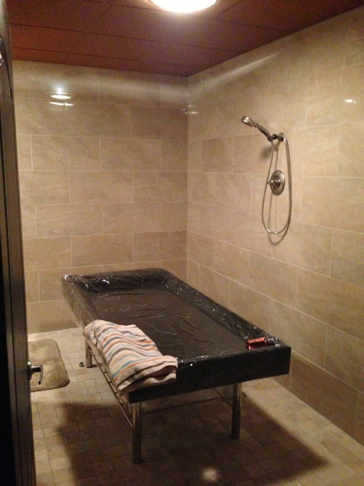 Superior Photo Of 9 Spa Massage   El Paso, TX, United States. Table Shower