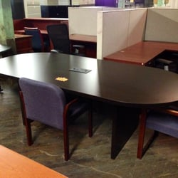 Photo Of Business Furniture Warehouse   Nashville, TN, United States. Used  Conference Table