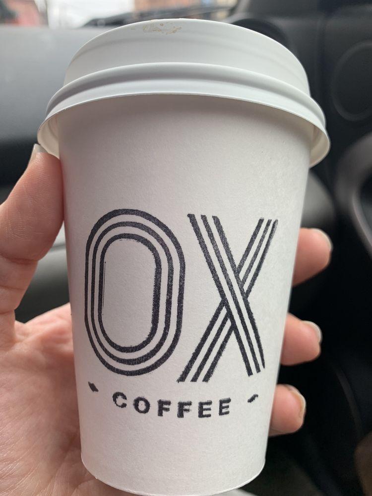 Ox Coffee