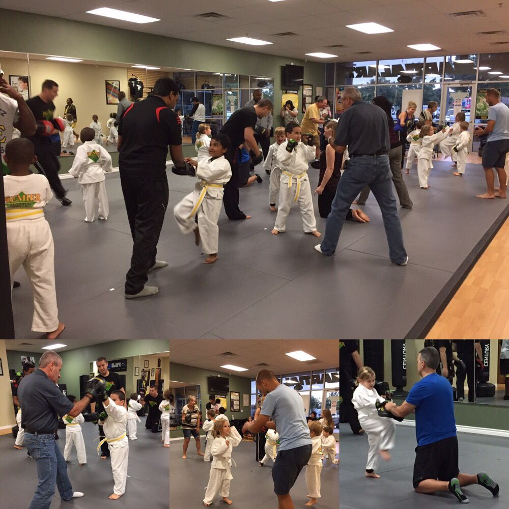 Premier Martial Arts Plano: 6505 W Park Blvd, Plano, TX