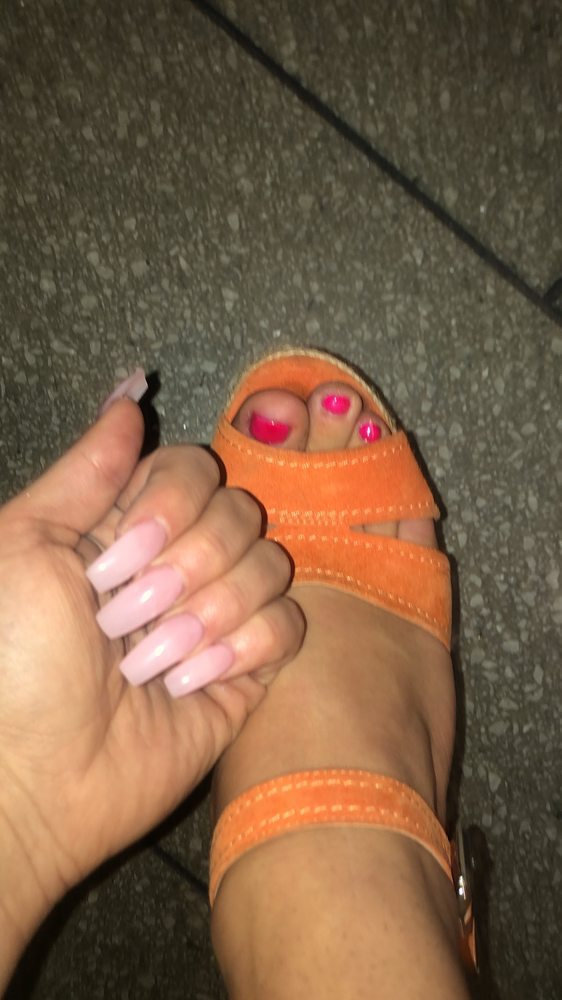Photo of Luxury Nails & Spa: Fountain Valley, CA