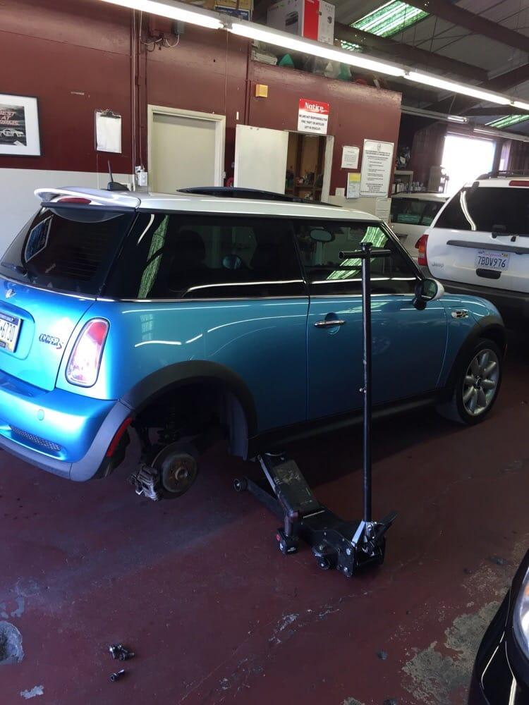 Costa Mesa Car Repair