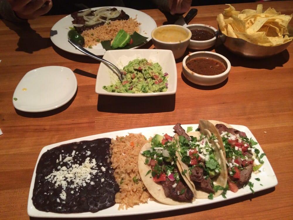 Remarkable Queso Table Side Guacamole Fajita Taco And Carne Asada Home Remodeling Inspirations Cosmcuboardxyz