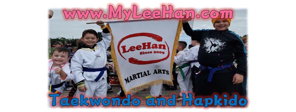 LeeHan Martial Arts: 1220 Larry Power Rd, Bourbonnais, IL