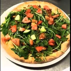 pizza fuglebjerg hallen